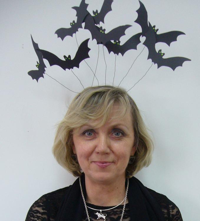 Летучей мыши на хэллоуин своими руками 65