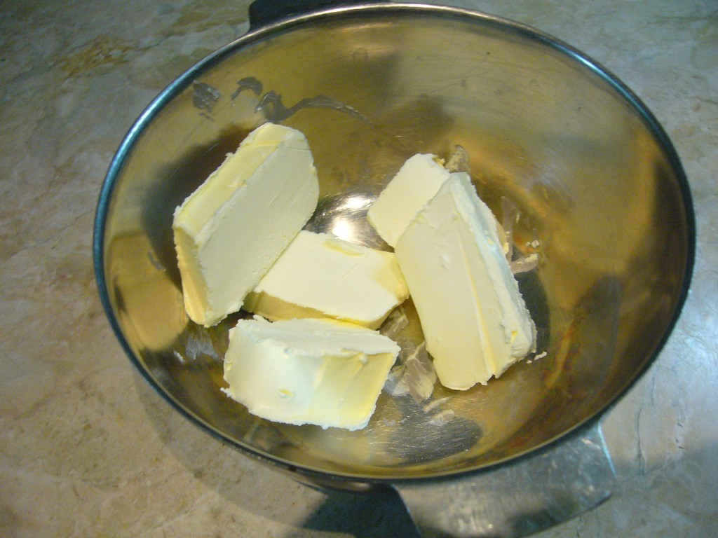 100 грамм масла