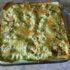 «Ленивый хачапури» из лаваша